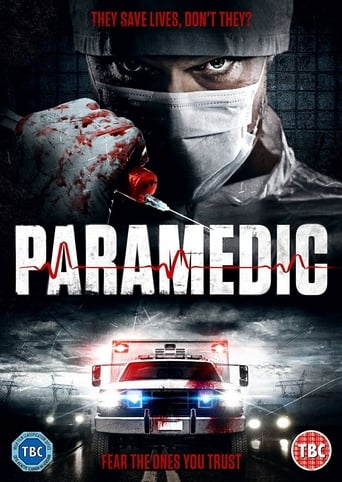 Poster of Paramedics