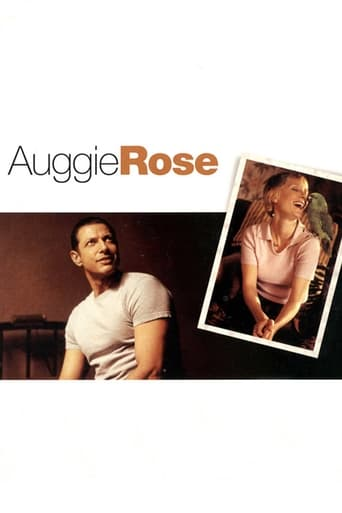 Poster of Auggie Rose