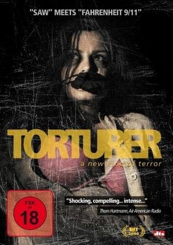Torturer - A New Kind of Terror