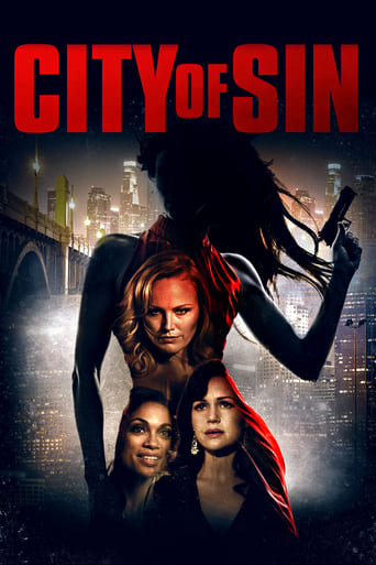 Poster of City of Sin