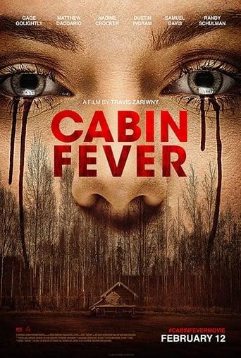 'Cabin Fever (2016)