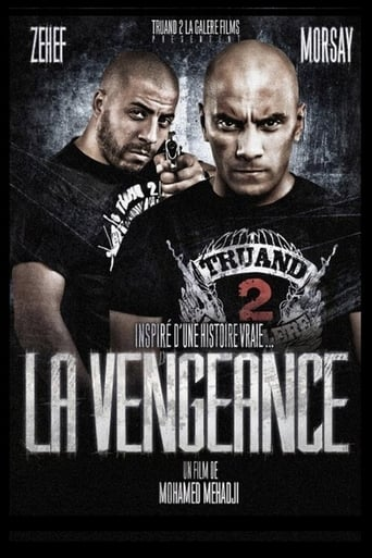 Watch The Vengeance 2011 full online free