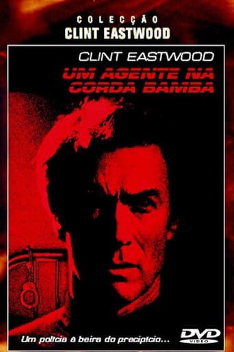 Um Agente na Corda Bamba - Poster