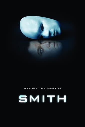 Poster of Smith