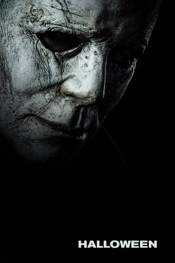 Poster of Halloween