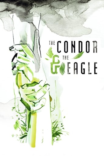 The Condor & The Eagle image
