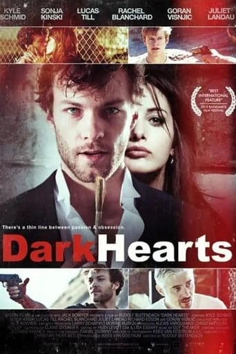 Poster of Dark Hearts
