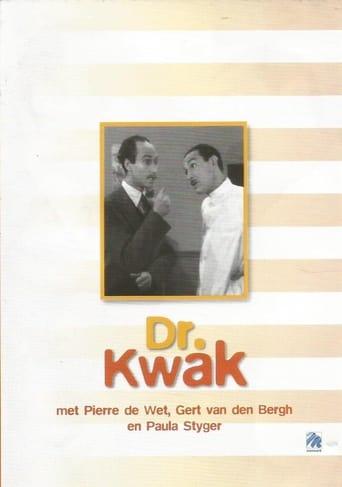 Die Kaskenades van Dokter Kwak