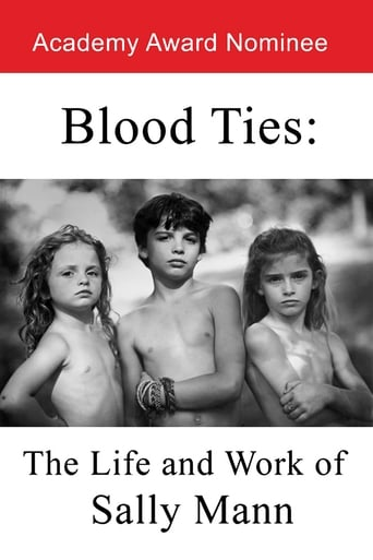 Blood Ties: The Life and Work of Sally Mann