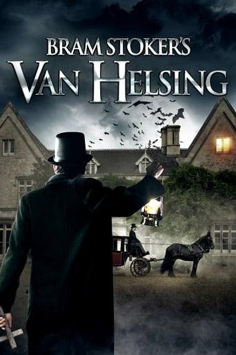 Poster Bram Stoker's Van Helsing