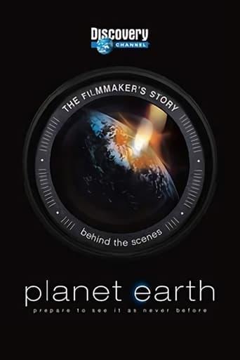 Planet Earth: The Filmmaker's Story