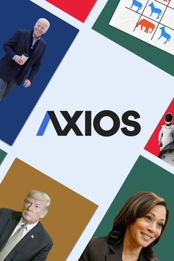 Watch S4E4 – Axios Online Free in HD