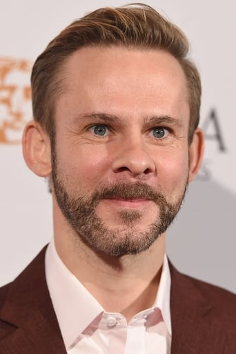 Image of Dominic Monaghan