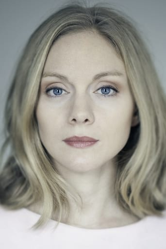 Image of Christina Cole