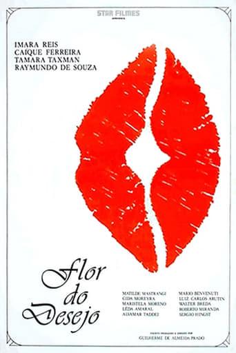Poster of Flor do Desejo