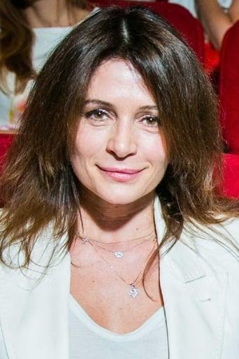 Image of Oksana Fandera