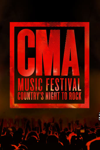 Poster of Academy of Country Music Awards