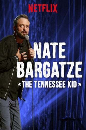 Poster of Nate Bargatze: The Tennessee Kid