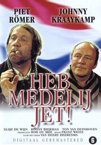Poster of Heb Medelij Jet!