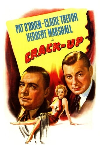 Poster of Crack-Up