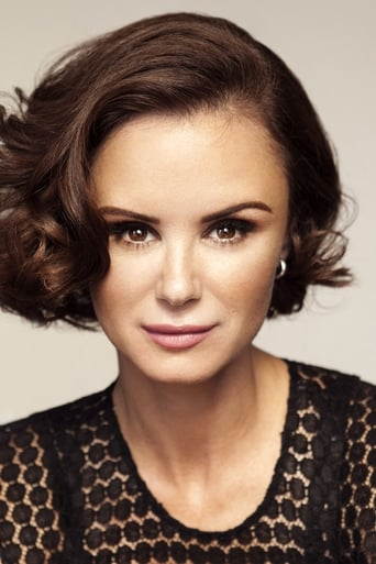 Image of Keegan Connor Tracy
