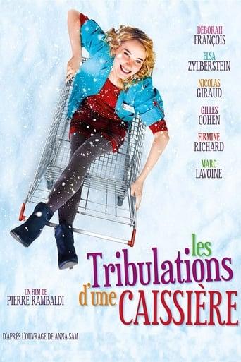Poster of Les Tribulations d'une caissière