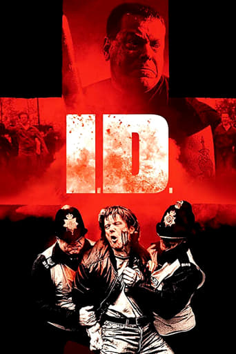 Poster of I.D.