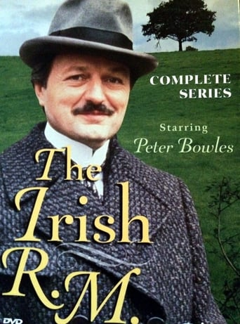 Capitulos de: The Irish R.M.