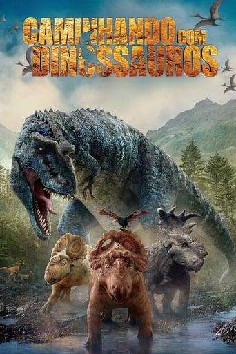 O Tempo dos Dinossauros: O Filme 3D
