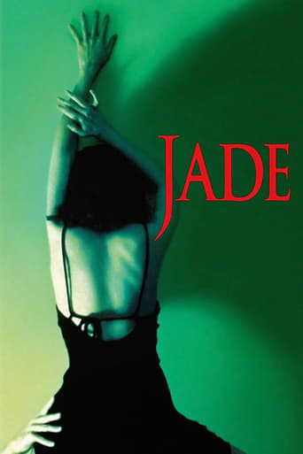 The poster of Jade