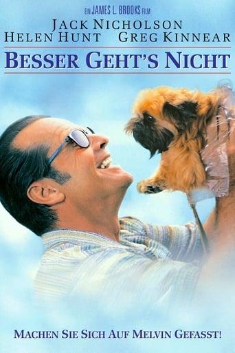 Besser geht's nicht - Komödie / 1998 / ab 6 Jahre
