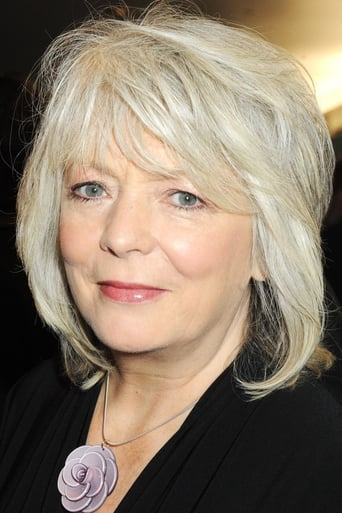 Image of Alison Steadman