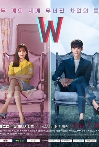 W - Two Worlds Apart