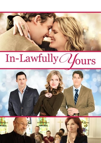 Poster of In-Lawfully Yours