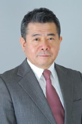 Image of Jin Urayama