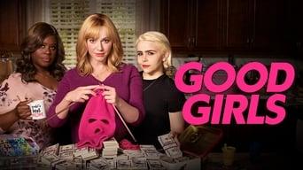 Хороші дівчата (2018-2021)