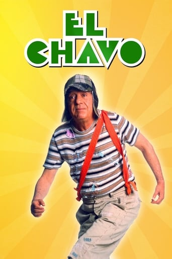 Watch El Chavo del Ocho Season 1 full episodes online free