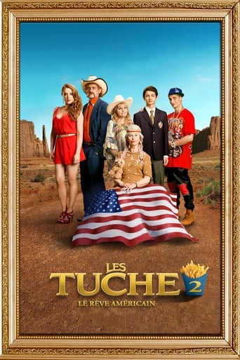 The Tuche Family: The American Dream