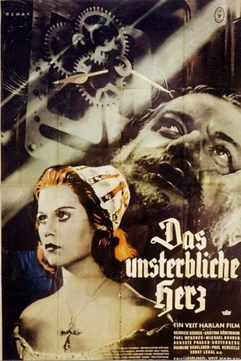 Poster of The Immortal Heart