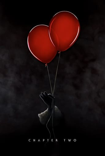 Poster of It: Chapter Two
