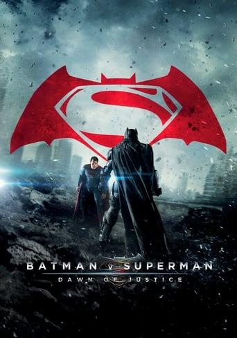 'Batman v Superman: Dawn of Justice (2016)