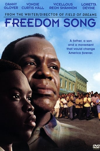 Poster of Freedom Song