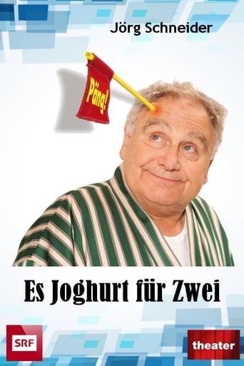 Watch Es Joghurt Für Zwei Online Free Putlocker