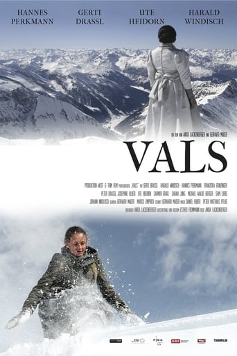 Poster of Vals