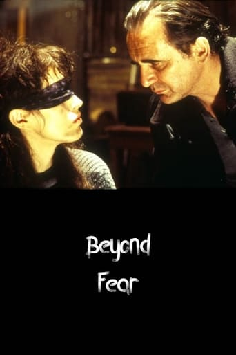 Poster of Beyond Fear