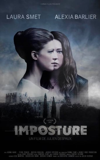 Poster of Imposture