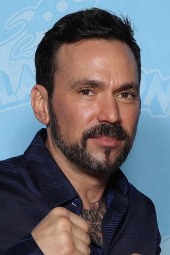 Image of Jason David Frank