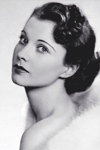 Image of Vivien Leigh