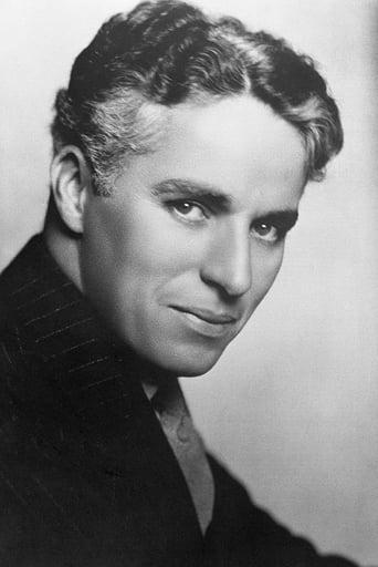 Image of Charlie Chaplin