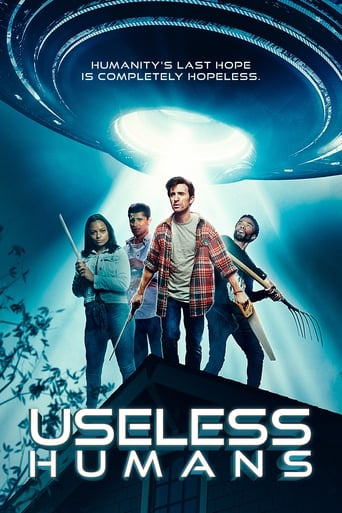 Watch Useless Humans Online Free in HD